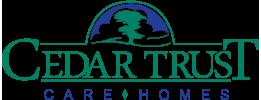 Cedar Trust Care Homes
