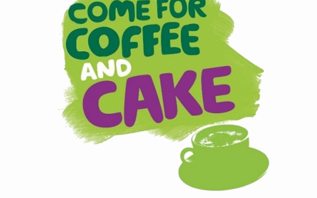Coffee and Cakes…