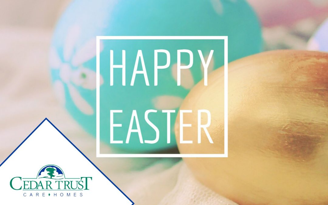 Happy Easter..